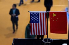 Xu hướng mới trong chính sách của Mỹ đối với Trung Quốc