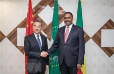 Viện trợ và mục đích chính trị của Trung Quốc tại châu Phi