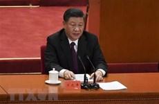 Vì sao Trung Quốc thúc đẩy hợp tác với Trung Á, Nga và Ấn Độ?