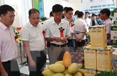 Sơn La xúc tiến tiêu thụ xuất khẩu nông sản an toàn sang Trung Quốc