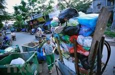 Tăng cường năng lực quản lý và kiểm soát ô nhiễm môi trường