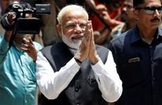 Phép thử cho chính sách đối ngoại của Ấn Độ