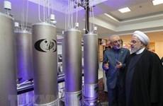 Căng thẳng giữa Mỹ và Iran gần chạm đến 'điểm cháy'