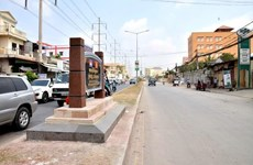 Hà Nội-Phnom Penh thúc đẩy mối quan hệ hữu nghị, hợp tác tốt đẹp