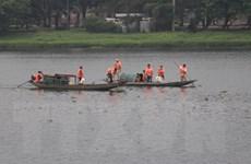 """Thừa Thiên-Huế """"mạnh tay"""" xử lý việc đổ rác thải ra môi trường"""