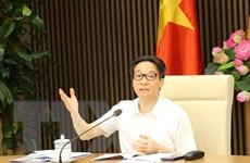 Phó Thủ tướng: Xử lý nghiêm hành vi vi phạm an toàn thực phẩm