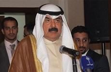 Kuwait khẳng định lập trường ủng hộ người dân Palestine