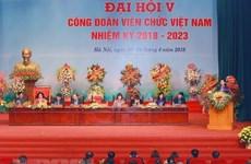 Xây dựng Công đoàn Viên chức Việt Nam vững mạnh trong thời kỳ mới