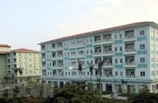 HUD tham gia phát triển nhà ở xã hội tại khu vực phía Nam