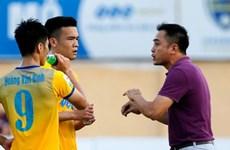 Huấn luyện viên Đức Thắng bất ngờ rời ghế nóng tại CLB Thanh Hóa