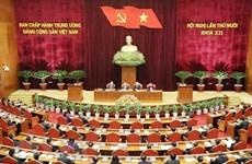 Hội thảo khoa học về xây dựng Báo cáo chính trị trình Đại hội Đảng