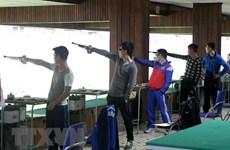 Khai mạc Giải vô địch Bắn súng trẻ quốc gia năm 2019 tại Hà Nội