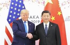 Trung Quốc thích ứng với bối cảnh mới của chiến tranh thương mại