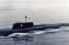 Thảm họa tàu lặn sâu: Thử thách lớn với Tổng thống Nga
