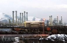 Liệu còn cơ hội giải quyết vấn đề hạt nhân Iran?
