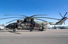 Nga phát triển trực thăng vận tải quân sự phiên bản Bắc Cực