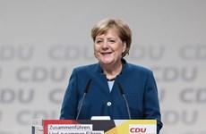 """""""Tiến trình Berlin"""" và triển vọng gia nhập EU của các nước Tây Balkan"""