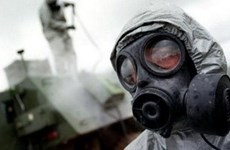 OPCW: Syria thực hiện cam kết về tiêu hủy vũ khí hóa học