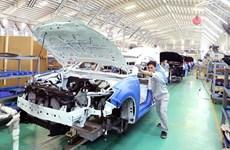 Yếu tố khiến doanh số bán hàng thị trường ôtô chỉ tăng 0,1%