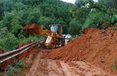 Gần 70 tỷ đồng xây khu tái định cư cho dân vùng sạt lở ở Kon Tum