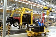 Bất động sản công nghiệp đón cơ hội từ ngành sản xuất ôtô