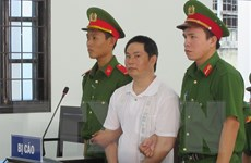 Giết người vì mâu thuẫn trong sản xuất, lĩnh án 8 năm tù