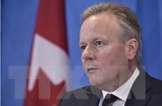 Ngân hàng Trung ương Canada giữ nguyên chính sách lãi suất