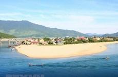 Thừa Thiên-Huế: Khu Kinh tế Chân Mây-Lăng Cô hút đầu tư nhờ hạ tầng