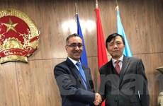 Hiệp định FTA Israel - Việt Nam sẽ thúc đẩy hợp tác giữa hai nước