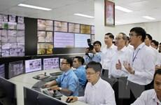 TP.HCM: Mở rộng quy mô Trung tâm Điều hành giao thông thông minh