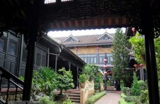 30.855 tỷ đồng cho phát triển du lịch cộng đồng ở Thừa Thiên-Huế
