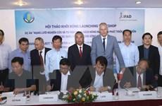 Tư vấn chính sách nông nghiệp cho tiểu vùng sông Mekong