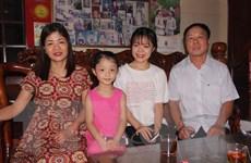 Các thủ khoa ở tỉnh Nghệ An chia sẻ bí quyết học tập tốt