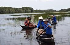 Đồng Tháp phát triển du lịch cộng đồng, bảo tồn văn hóa bản địa