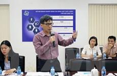 TP.HCM hướng tới xây trung tâm hỗ trợ khởi nghiệp đổi mới tầm quốc tế