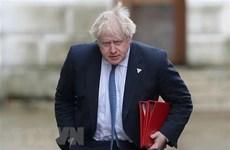Ứng viên Thủ tướng Anh Boris Johnson nhận định về Brexit