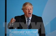 Cựu Ngoại trưởng Anh B.Johnson nhiều khả năng trở thành Thủ tướng Anh