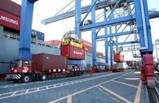 Hàng hóa xuất khẩu tham gia bảo hiểm trong nước đạt thấp