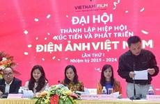 Hiệp hội xúc tiến phát triển Điện ảnh Việt Nam chính thức thành lập