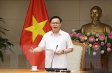 Phó Thủ tướng: Phải giải quyết dứt điểm hộ nghèo là người có công