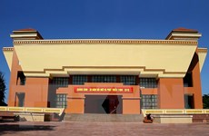 Đưa Bảo tàng Tổng hợp Quảng Bình thành điểm giáo dục truyền thống