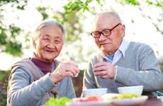 Tuổi thọ của người dân đất nước Mặt Trời mọc tiếp tục tăng