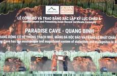 Động Thiên Đường: Khám phá vườn địa đàng nơi trần gian