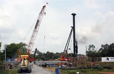 Đẩy nhanh tiến độ dự án cao tốc Trung Lương-Mỹ Thuận
