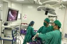 Lào Cai: Giải pháp mới trong điều trị VA giảm đau đớn cho bệnh nhân