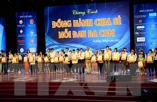 Đà Nẵng: Đồng hành chia sẻ nỗi đau với nạn nhân chất độc da cam