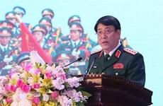Ủy ban Kiểm tra Quân ủy Trung ương xem xét kỷ luật 10 cán bộ, sỹ quan
