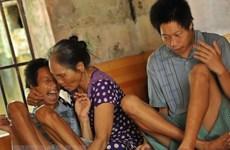 Cần Thơ tri ân những tấm lòng nhân hậu vì nạn nhân chất độc da cam