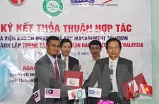 Thành lập Trung tâm chứng nhận Halal Việt Nam-Malaysia tại Cần Thơ