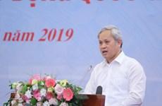 Đề xuất Chính phủ sớm thành lập Ủy ban Năng suất quốc gia